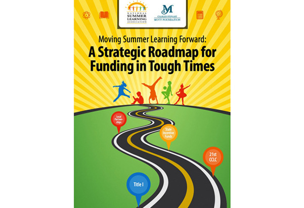 Moving Summer Learning Forward: A Strategic Roadmap for Funding in Tough Times