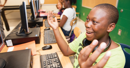 Afterschool Programs: A Solution to Technology Access and Learning for Young People