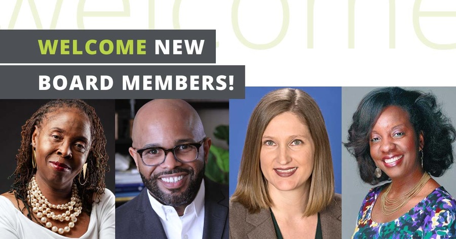 NAA Appoints New Board Members