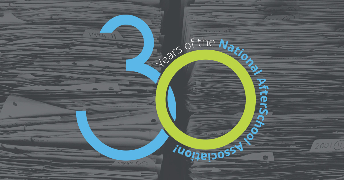 30 Years of NAA: The Best is Yet to Come