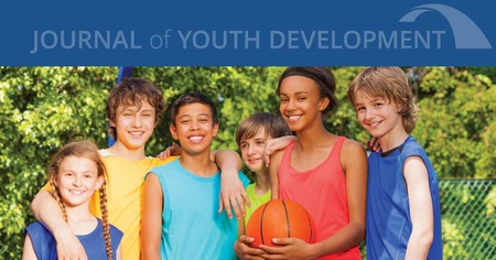 Journal of Youth Development: Youth Health and Well-Being