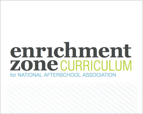 The Enrichment Zone—Free Curriculum to Support Healthy Eating and Physical Activity